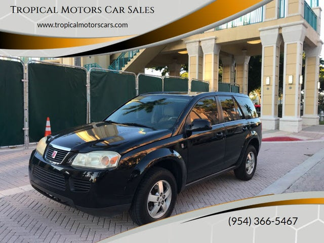 2007 Saturn VUE Base V6