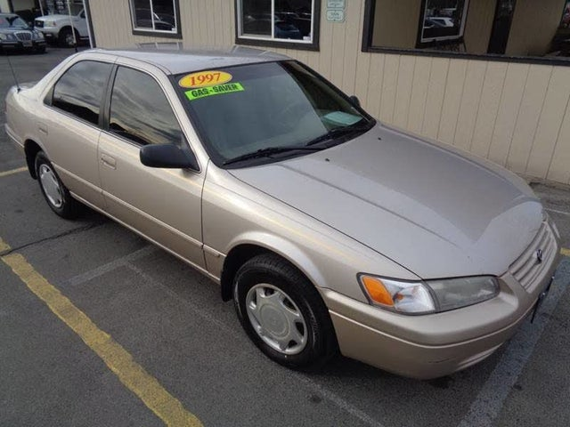 used 1997 toyota camry ce for sale with photos cargurus cargurus