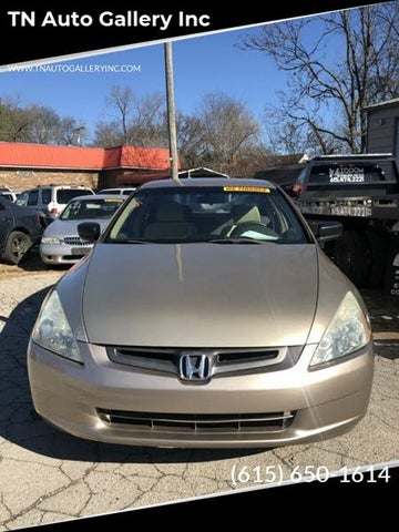 2003 Honda Accord DX