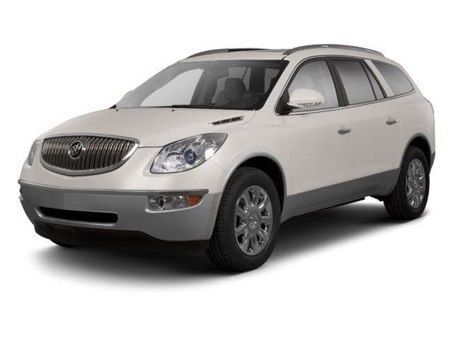 2011 Buick Enclave CX FWD