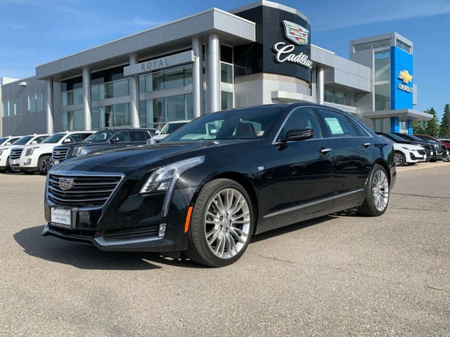 Used Cadillac CT6 for Sale in Toronto, ON - CarGurus