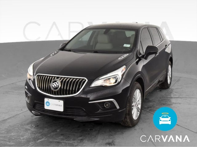 2017 Buick Envision Preferred FWD