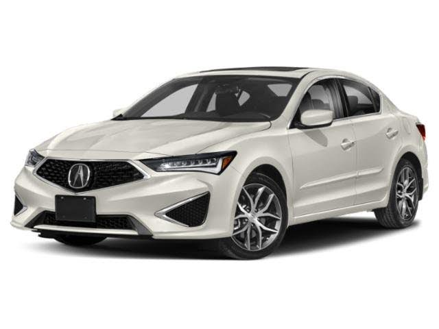 2019 Acura ILX FWD with Premium Package