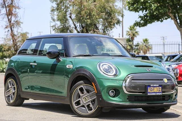 2020 MINI Cooper SE 2-Door Hatchback FWD