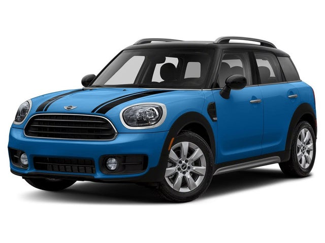 2020 MINI Countryman Cooper FWD