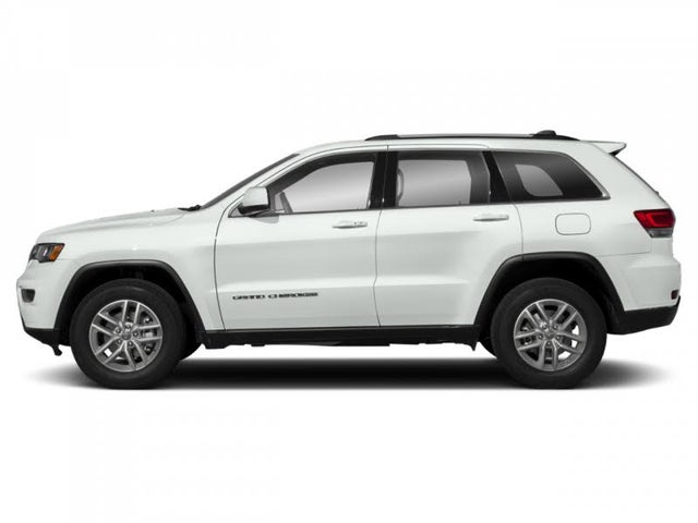 2020 Jeep Grand Cherokee Laredo 4WD