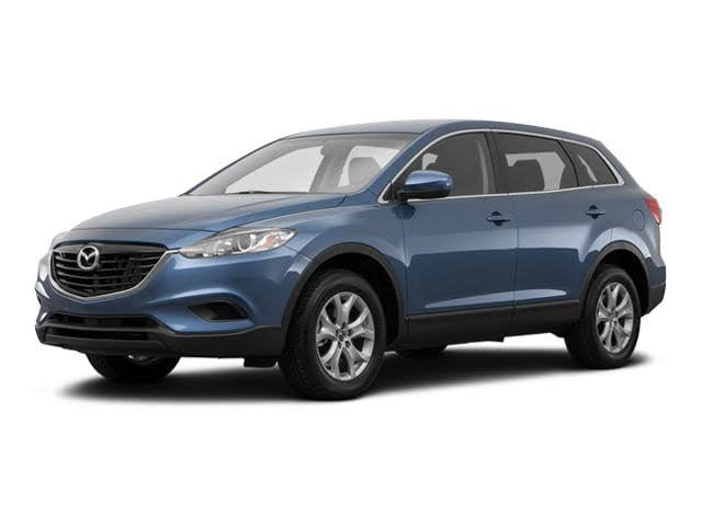 2015 Mazda CX-9 Touring AWD