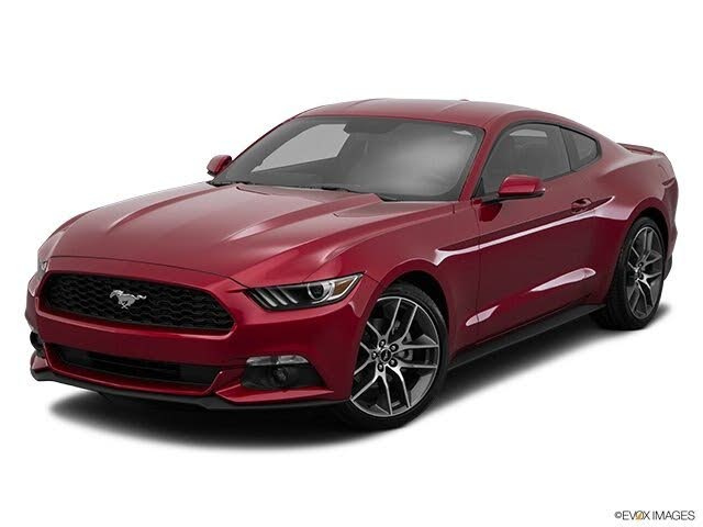 2015 Ford Mustang for Sale in Houston, TX - CarGurus