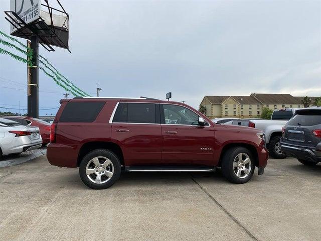 2017 Chevrolet Tahoe Premier RWD