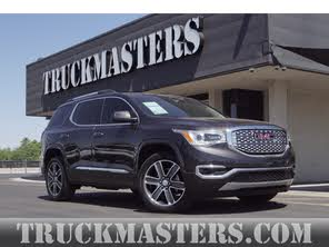 Used Gmc Acadia For Sale In Tempe Az Cargurus