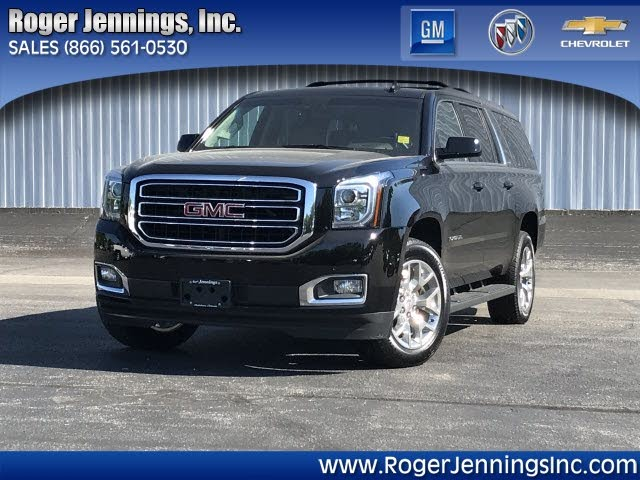 Used Gmc Yukon Xl For Sale In Decatur Il Cargurus