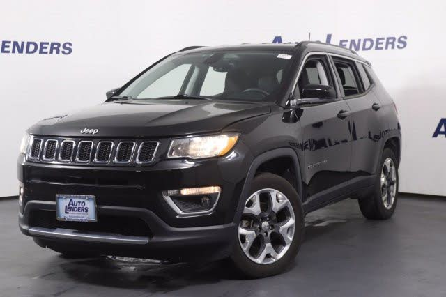 Used Jeep Compass For Sale In Philadelphia Pa Cargurus
