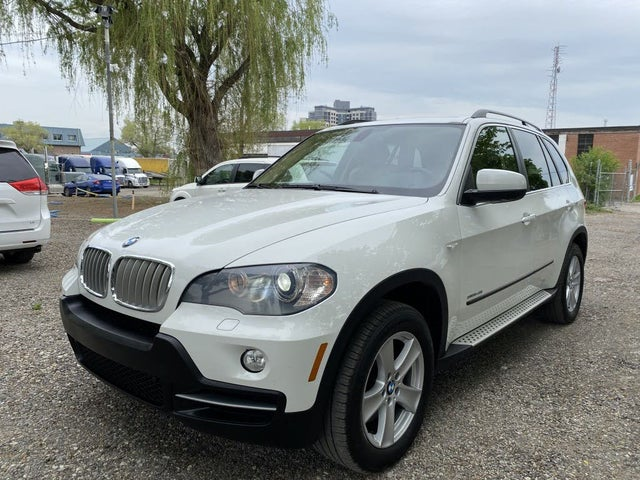 2010 BMW X5 xDrive48i AWD