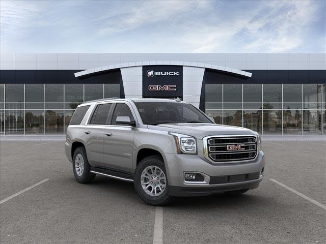 New Gmc Yukon For Sale In Knoxville Tn Cargurus