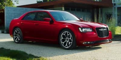 2019 Chrysler 300 Limited RWD