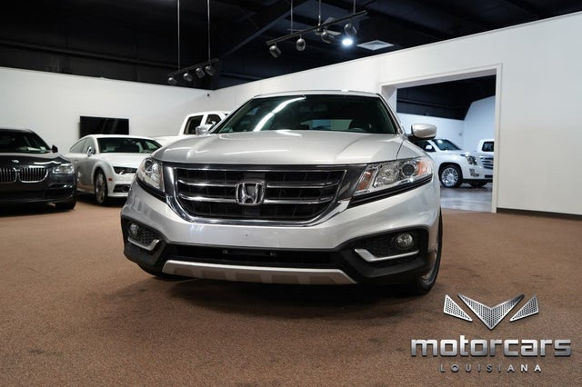 2014 Honda Crosstour EX-L V6 with Navi