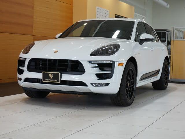 2017 Porsche Macan Gts Awd For Sale In Charlotte Nc Cargurus
