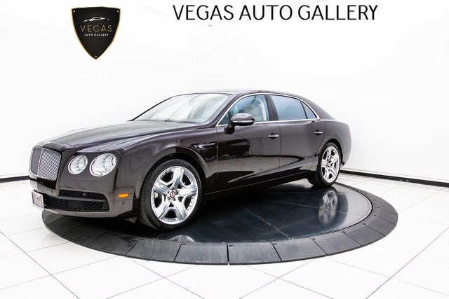 2015 Bentley Flying Spur V8 AWD