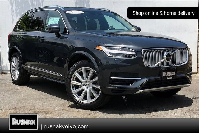 2017 Volvo XC90 Hybrid Plug-in T8 Inscription eAWD