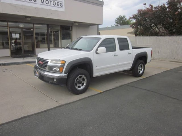 Used 2010 Gmc Canyon For Sale With Photos Cargurus