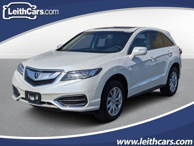 2019 acura rdx for sale in rocky mount  nc