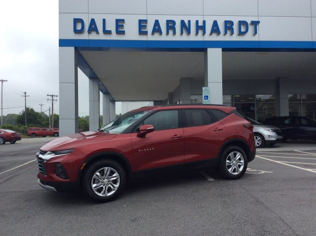 Used Chevrolet Blazer For Sale In Charlotte Nc Cargurus