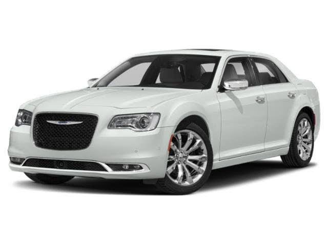 2019 Chrysler 300 Touring L RWD