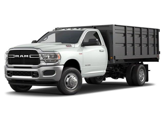 2020 RAM 3500 Chassis Tradesman DRW LB 4WD