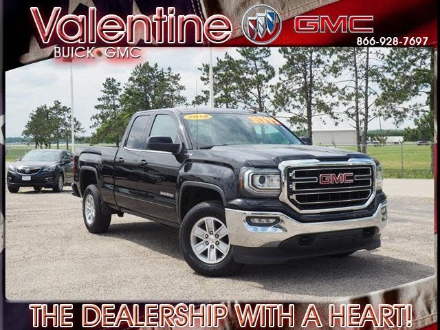 Used Gmc Sierra 1500 For Sale In Richmond In Cargurus