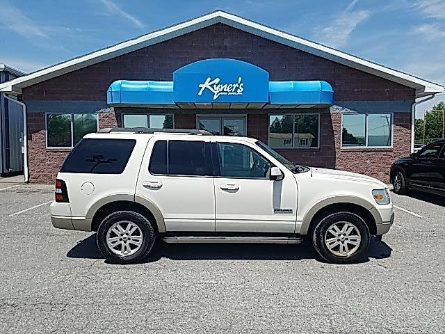 2008 Ford Explorer Eddie Bauer 4WD