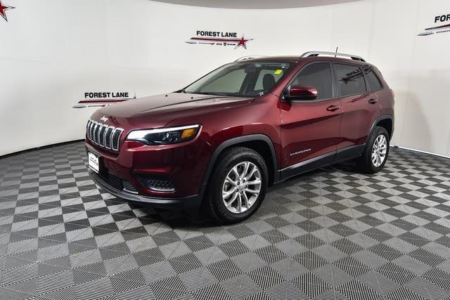 Used Jeep Cherokee For Sale In Dallas Tx Cargurus