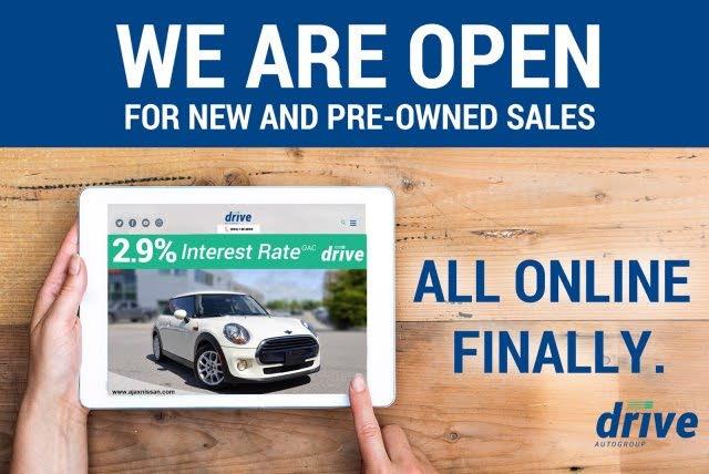 2017 MINI Cooper 2-Door Hatchback FWD