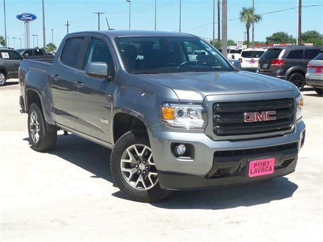 Used Gmc Canyon For Sale In Corpus Christi Tx Cargurus