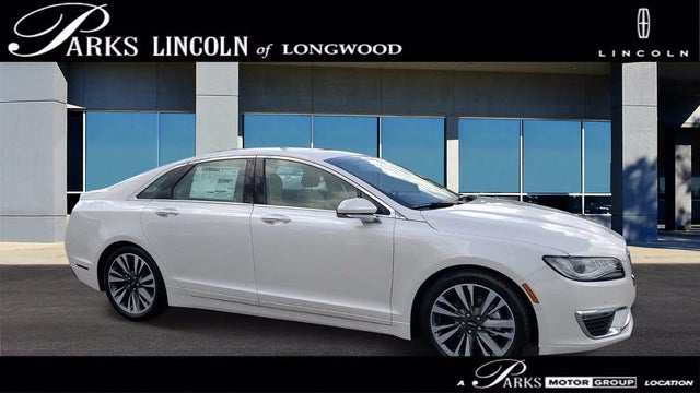 2020 Lincoln MKZ Reserve I FWD