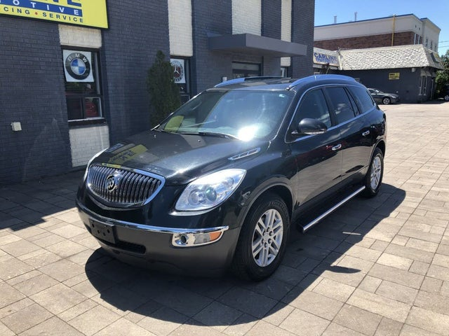 2012 Buick Enclave AWD