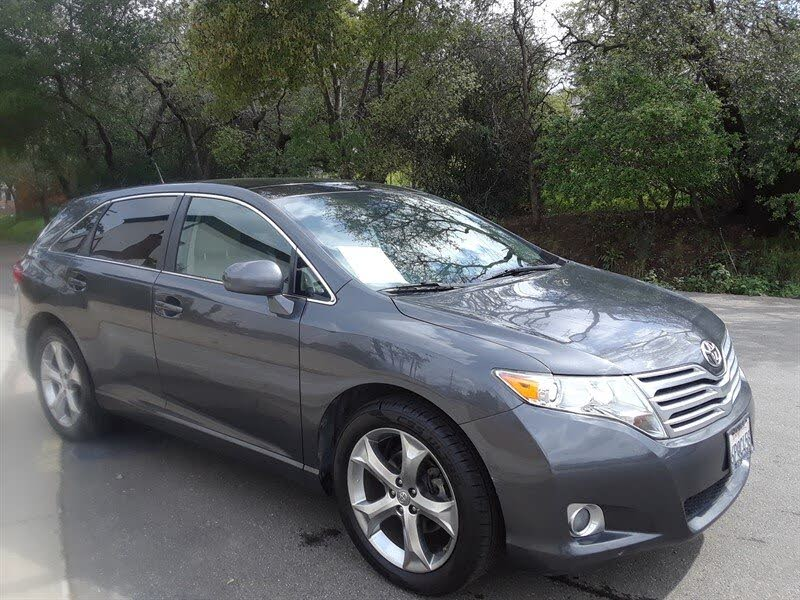 Used Toyota Venza For Sale With Photos Cargurus