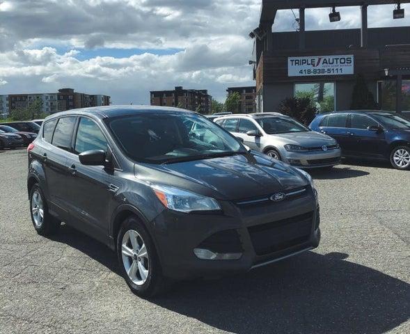 2015 Ford Escape SE AWD