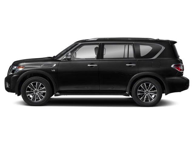 2020 Nissan Armada SL 4WD