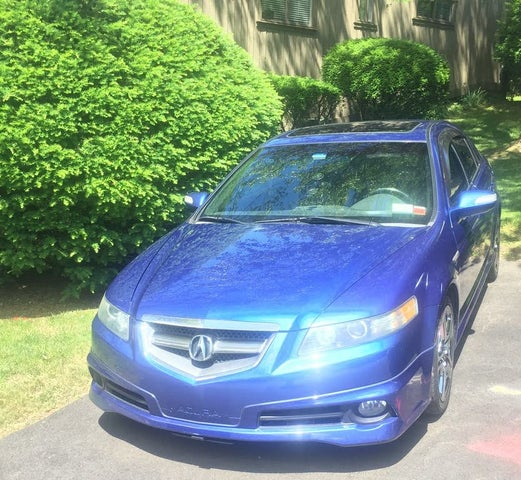 2007 Acura TL For Sale In Milford, CT