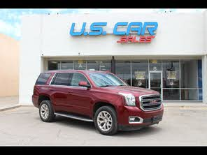 2011 Gmc Yukon Denali For Sale In El Paso Tx Cargurus