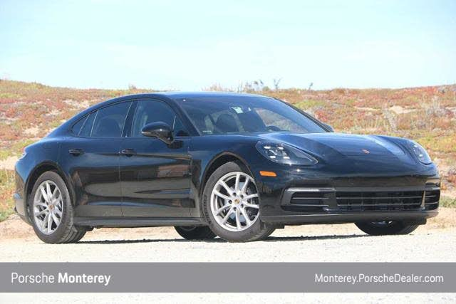 Used 2020 Porsche Panamera For Sale With Photos Cargurus