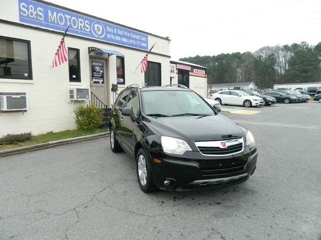 2010 Saturn VUE XR V6
