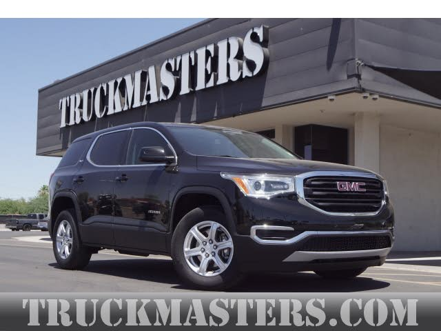 Used Gmc Acadia For Sale In Saint George Ut Cargurus