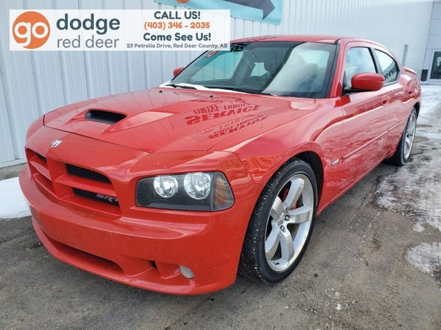 2007 Dodge Charger SRT8 RWD
