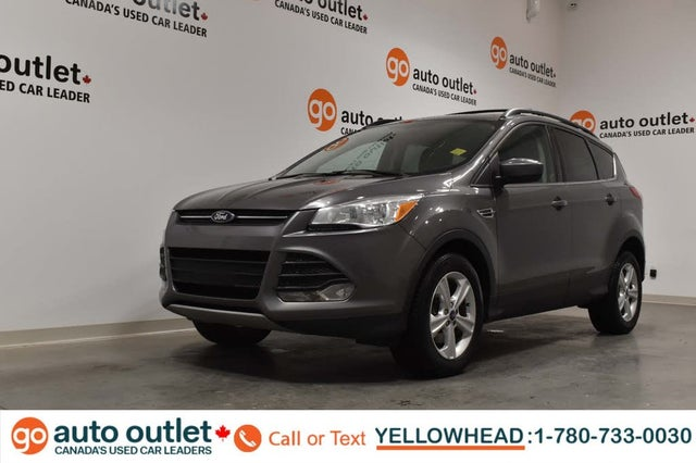 2013 Ford Escape SE AWD