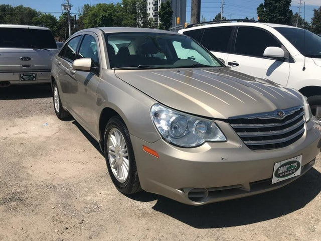 2008 Chrysler Sebring LX Sedan FWD