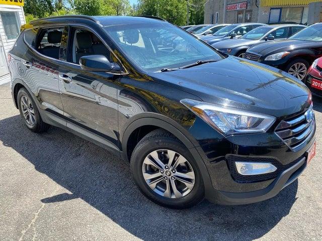 2013 Hyundai Santa Fe Sport 2.4L Premium AWD