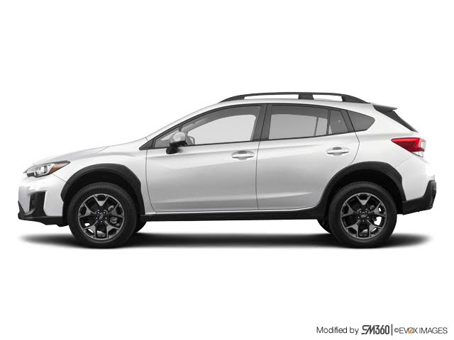 2020 Subaru Crosstrek Base AWD