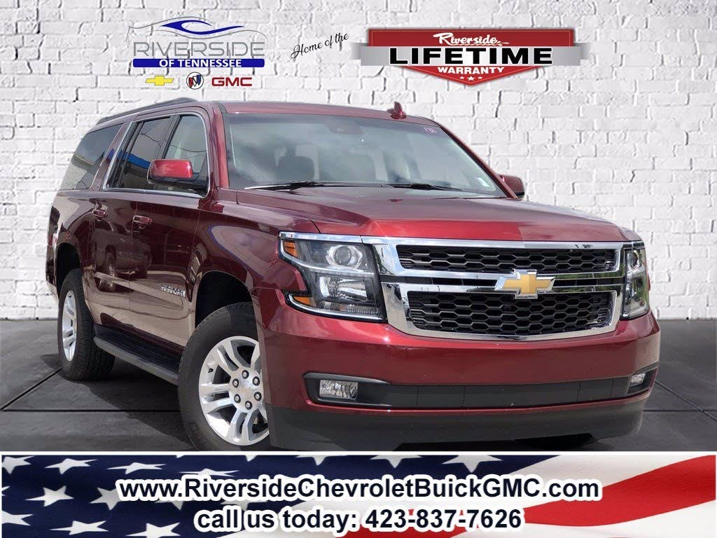 Used Chevrolet Suburban For Sale In Chattanooga Tn Cargurus