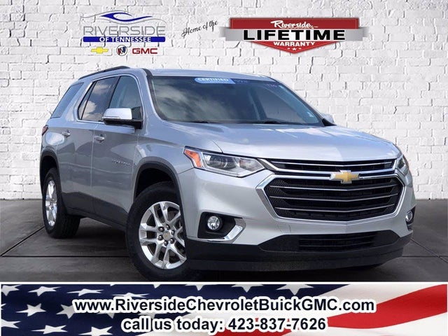 Used Chevrolet Traverse For Sale In Rome Ga Cargurus